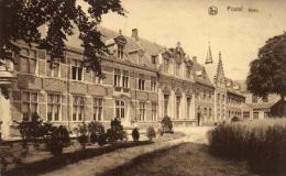 BELGIQUE - ANVERS - MOL - POSTEL - Abdij. - Mol