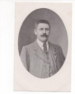 Personnage Historique Belge - Hendrick Jozef Jespers - Belgien