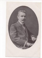 Personnage Historique Belge - Jacob Jozef Leroy - Belgique