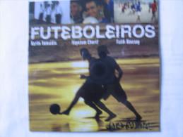 DVD Neuf FUTEBOLEIROS Football Réalisé Par Nike - Sport