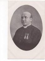 Personnage Historique Belge - Zeer Eerw Heer Felix Hendrik Moons - Belgique