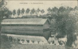 89 CHICHEE / Le Bateau-Lavoir / - France