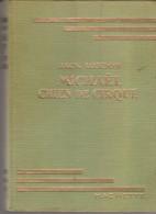 Bibliothèque Verte Michaël Chien De Cirque Jack London - Books, Magazines, Comics