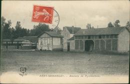 89 HERY / Héry-Seignelay, Ateliers De Pyrotechnie / - Hery
