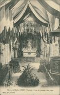 89 HERY / Choeur De L'Eglise D'Héry, Fêtes De Jeanne D'Arc 1909 / - Hery