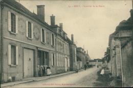 89 HERY / Quartier De La Mairie / - Hery