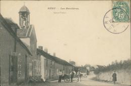 89 HERY / Les Baudières / - Hery