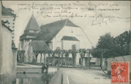 89 HERY / L'Eglise / - Hery