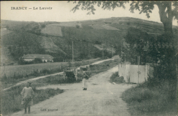 89 IRANCY / Le Lavoir / - Andere Gemeenten