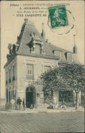 89 JOIGNY / Grande Chapellerie Parisienne / - Joigny