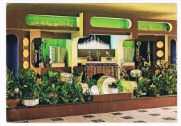 B4927    POSTEL : Dancing Heidelicht ( Decap Cafe-orgel Ernet Music) - Mol