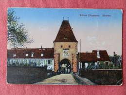 Dep 67 , Cpa Borch (Vosgesen) Obertor  (097)Recto/Verso - Sonstige Gemeinden