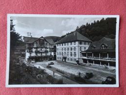 Deutch , Cpsm  Bad Rippoldsau 600m. , Schwarzwald  (207)Recto/Verso - Bad Rippoldsau - Schapbach