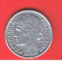 FRANCIA - FRANCE = 50 Centimes 1941   KM894.1a - Francia