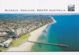 Glenelg, Adelaide, South Australia - Steve Parish 10 25 5014 Unused - Adelaide