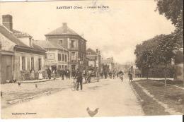 Rantigny - Liancourt