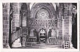 29. Pf. Intérieur De L'Eglise De LE FOLGOET - Le Folgoët