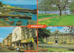 KIRKCALDY MULTI VIEW - Fife