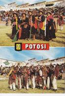 BOLIVIA - POTOSI - 2 CARDS - Bolivia