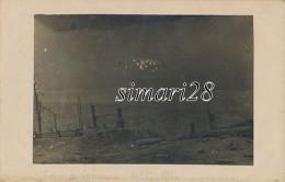 CARTE PHOTO - SOUVENIR DE VERDUN LE 18 09 1916 - War 1914-18