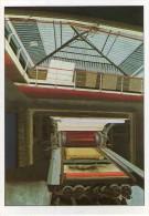 Z27  / FICHE RIGIDE FORMAT CPM THEME PEINTURE ART INDEPENDANT PAR SZAFRAN IMPRIMERIE BELLINI - Geïllustreerde Kaarten