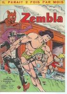 ZEMBLA  N° 70   - LUG  1968 - Zembla