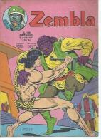 ZEMBLA  N° 128   - LUG  1971 - Zembla