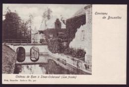 Les Environs De Bruxelles - Château De HAM - STEEN-OCKERZEEL - STEENOKKERZEEL - Les Fossés - Kasteel  // - Steenokkerzeel