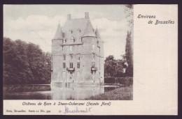 Les Environs De Bruxelles - Château De HAM - STEEN-OCKERZEEL - STEENOKKERZEEL - Façade Nord - Kasteel  // - Steenokkerzeel
