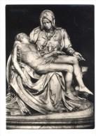 La Pietà  Michelangelo  Roma - Monumenti