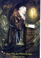 San Pio Da Pietrelcina - Santini