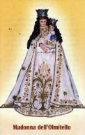 Madonna Dell'Olmitello - Santini