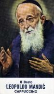 Beato Leopoldo Mandic' - Santini