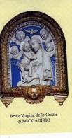 Beata Vergine Delle Grazie Di Boccadirio - Santini