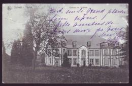 SOHEIT TINLOT - Château De Tillesse  // - Tinlot