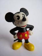 figurine MICKEY   -BULLY 1984