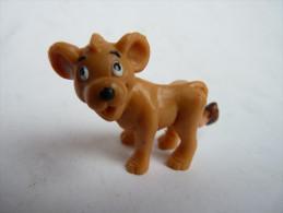 figurine LE ROI LION SIMBA