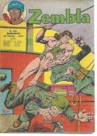 ZEMBLA  N° 221   - LUG  1975 - Zembla