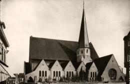 BELGIQUE - FLANDRE OCCIDENTALE - ZWEVEGEM - Parochiekerk St. Amandus. - Zwevegem
