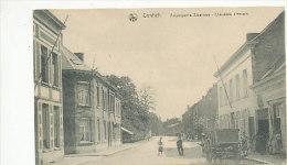 Contich - Antwerpsche Steenweg - 1910