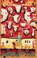 """X KINO MISTRAL """"L'Animalista"""" Monocollage Su Tavola Di Cm.28x18 TECNICA Mista OPERA UNICA - Altri"""
