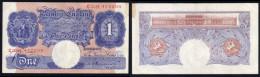 1 POUND 1948-1949 SUPERBE !!! - …-1952 : Before Elizabeth II