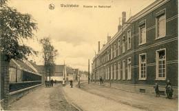 Wachtebeke - Klooster En Kotschool  ( Verso Zien ) - Wachtebeke