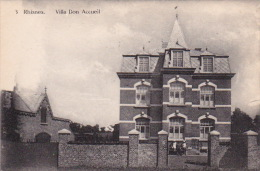 Rhisnes 7: Villa Bon Accueil - La Bruyère