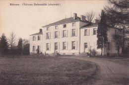 Rhisnes 8: Château Delescaille - La Bruyère