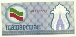 Tatarstan - Blu, - Tatarstan