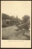 DOMPIERRE Rue De L'Eglise (Le Deley) Oise (60) - Sonstige Gemeinden