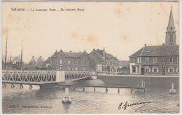 "21305g PONT - ""Restaurant - Logement"" - Selzaete - D - Zelzate"