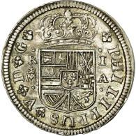 Espagne, Philippe V, Real, 1726/21, Madrid - [ 1] …-1931 : Royaume