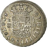 [#32526] Espagne, Philippe V, Real, 1738, Madrid - [ 1] …-1931 : Royaume